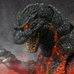 Vs. Destoroyah!! S.H.MonsterArts Godzilla (1995), Now On Sale.