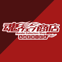 "TOPICS ""Tamashii Web Shop AMERICA"" launched today!"