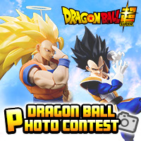 """Dragon Ball"" Instagram Photo Contest ; Post your photos with #SHF_DB !!"