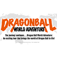 DRAGONBALL WORLD ADVENTURE: An exciting tour come back again this year!