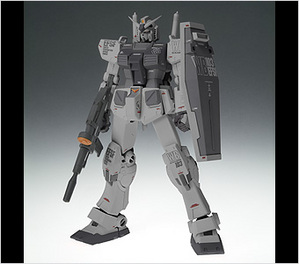 GUNDAM FIX FIGURATION METAL COMPOSITE LIMITED RX-78-3GUNDAM Ver.Ka WITH G-FIGHTER 【G-3 version】 01