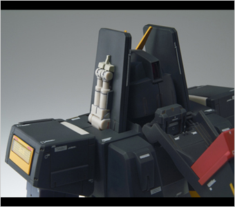 GUNDAM FIX FIGURATION METAL COMPOSITE #1002 サイコ・ガンダム 11