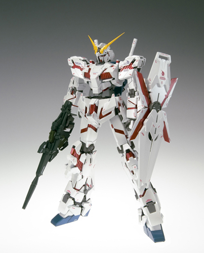 GUNDAM FIX FIGURATION METAL COMPOSITE ユニコーンガンダム 01