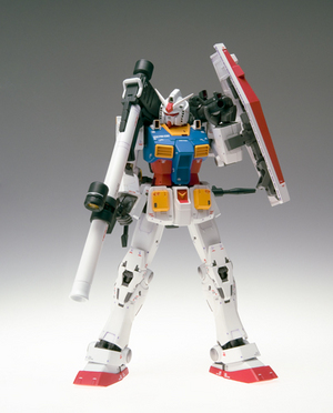 GUNDAM FIX FIGURATION METAL COMPOSITE RX78-02 ガンダム[THE ORIGIN] 04