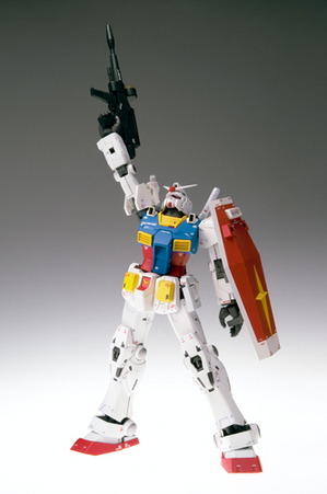 GUNDAM FIX FIGURATION METAL COMPOSITE RX78-02 ガンダム[THE ORIGIN] 06