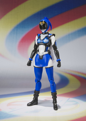 S.H.Figuarts アキバブルー 01