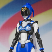 S.H.Figuarts アキバブルー