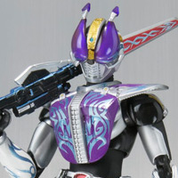 S.H.Figuarts 仮面ライダーネガ電王