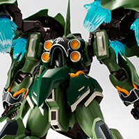 THE ROBOT SPIRITS 〈SIDE MS〉Kshatriya