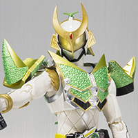 S.H.Figuarts 仮面ライダー斬月 メロンアームズ