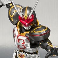 S.H.Figuarts MASKED RIDER CHALICE