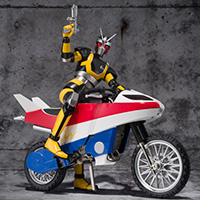 S.H.Figuarts ロボイザー