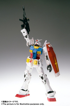 GUNDAM FIX FIGURATION METAL COMPOSITE RX78-02 ガンダム THE ORIGIN [Re:PACKAGE] 06