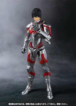 ULTRA-ACT ULTRA-ACT × S.H.Figuarts ULTRAMAN Special Ver. 03