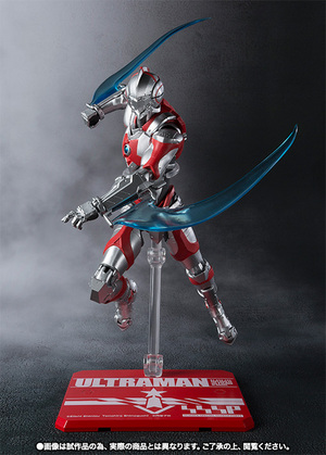 ULTRA-ACT ULTRA-ACT × S.H.Figuarts ULTRAMAN Special Ver. 07