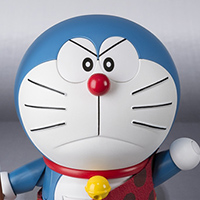 ROBOT魂 ドラえもん DORAEMON THE MOVIE 2016