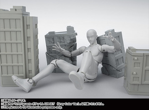 魂OPTION ACT BUILDING DAMAGE Ver. 02