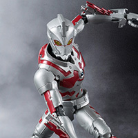 ULTRA-ACT ULTRA-ACT × S.H.Figuarts ACE SUIT