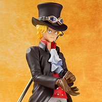 FiguartsZERO サボ -ONE PIECE FILM GOLD Ver.-