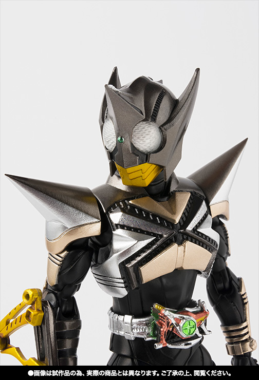 S.H.Figuarts(真骨彫製法) 仮面ライダーパンチホッパー 08