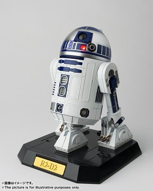 "12""PM 超合金×12 Perfect Model R2-D2(A NEW HOPE) 01"