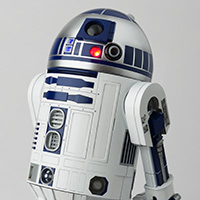 "12""PM 超合金×12 Perfect Model R2-D2(A NEW HOPE)"