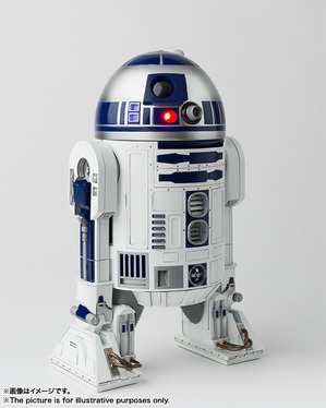 "12""PM 超合金×12 Perfect Model R2-D2(A NEW HOPE) 02"