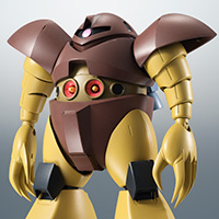 THE ROBOT SPIRITS <SIDE MS> MSM-03 ゴッグ ver. A.N.I.M.E.