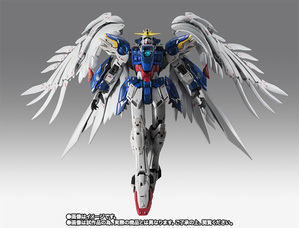 GUNDAM FIX FIGURATION METAL COMPOSITE ウイングガンダムゼロ(EW版) 02