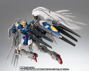 GUNDAM FIX FIGURATION METAL COMPOSITE ウイングガンダムゼロ(EW版) 03
