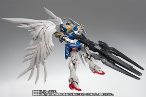 GUNDAM FIX FIGURATION METAL COMPOSITE ウイングガンダムゼロ(EW版) 04