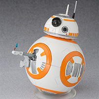 S.H.Figuarts BB-8™ Special Ver.