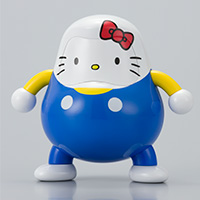 DARUMA CLUB HELLO KITTY A