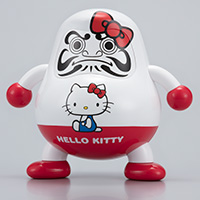 DARUMA CLUB HELLO KITTY B