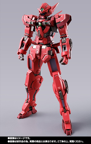 METAL BUILD METAL BUILD ガンダムアストレア TYPE-F (GN HEAVY WEAPON SET)【2次:2018年7月発送】 11