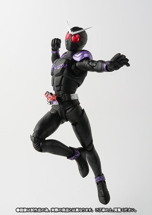 S.H.Figuarts(真骨彫製法) 仮面ライダージョーカー 03
