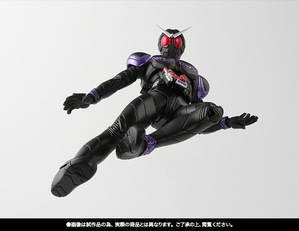 S.H.Figuarts(真骨彫製法) 仮面ライダージョーカー 04