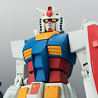 THE ROBOT SPIRITS <SIDE MS> RX-78-2 ガンダム ver. A.N.I.M.E. ~ファーストタッチ2500~