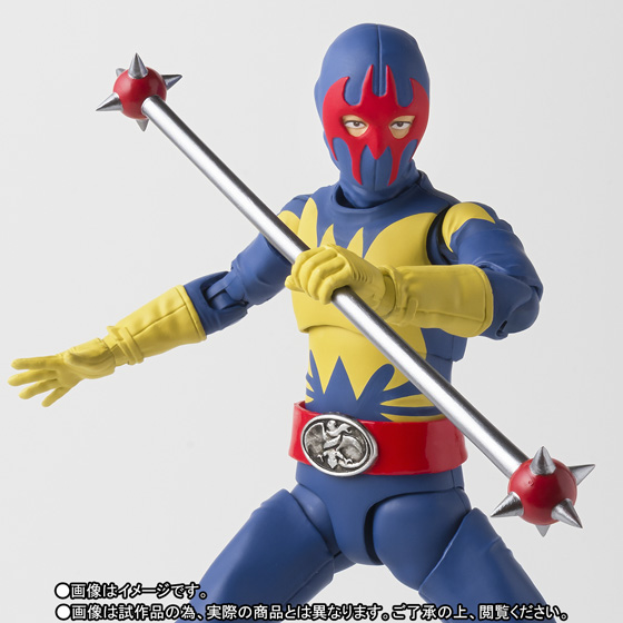 S.H.Figuarts ゲルショッカー戦闘員 01
