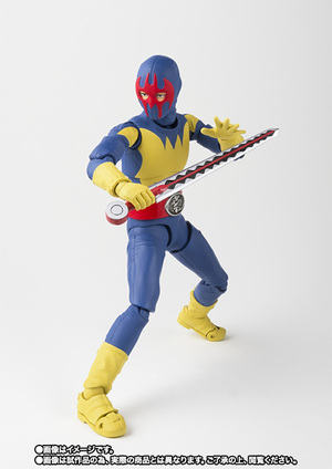 S.H.Figuarts ゲルショッカー戦闘員 04