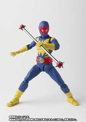 S.H.Figuarts ゲルショッカー戦闘員 05
