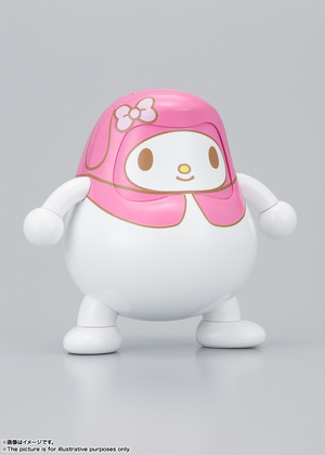 DARUMA CLUB MY MELODY A 01