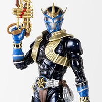 S.H.Figuarts(真骨彫製法) 仮面ライダー威吹鬼