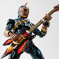 S.H.Figuarts(真骨彫製法) 仮面ライダー斬鬼