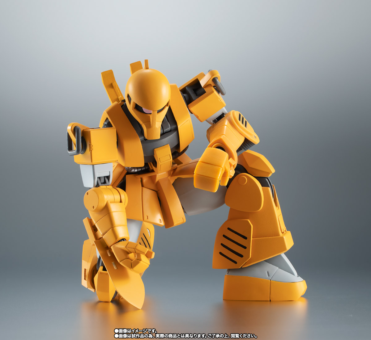 ROBOT魂 <SIDE MS> MS-06W 一般作業型ザク ver. A.N.I.M.E. 06