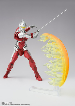 S.H.Figuarts ULTRAMAN SUIT ver7 -the Animation- 09