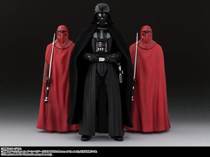 S.H.Figuarts ダース・ベイダー(STAR WARS: Return of the Jedi) 12
