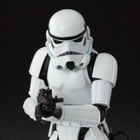 S.H.Figuarts ストームトルーパー(STAR WARS: A New Hope)