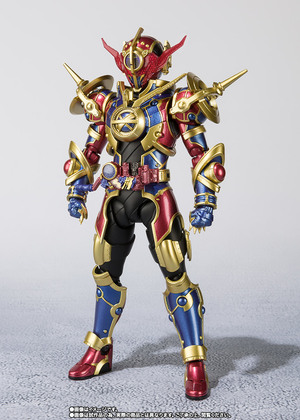 S.H.Figuarts 仮面ライダーエボル(フェーズ1.2.3.セット) 03