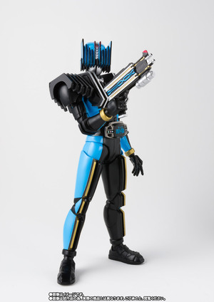 S.H.Figuarts(真骨彫製法) 仮面ライダーディエンド 02